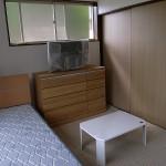 2階 6帖洋室①