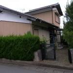 綾部上野町 中古戸建住宅【価格変更になりました】
