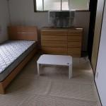2階 6帖洋室②