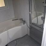 共用部 浴室