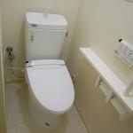 共用部 トイレ