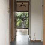 玄関~洋室