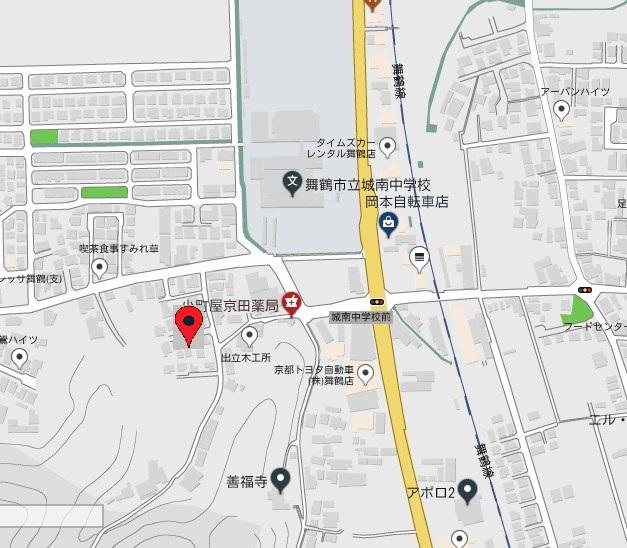 京田アパート2DK$#